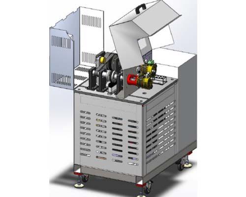 Images of Alternator Test System