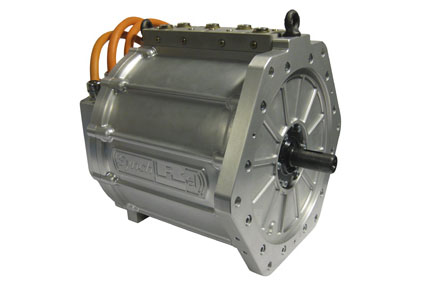 Image of Electric Engine