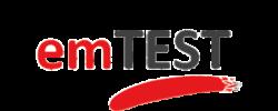emTEST Testing Solutions - logo